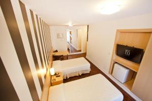 155 Hotel, Отели  Сан-Пауло - big - 19