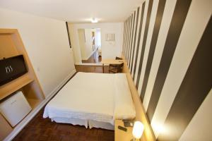 155 Hotel, Отели  Сан-Пауло - big - 20