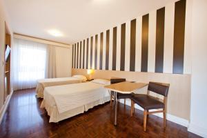 155 Hotel, Отели  Сан-Пауло - big - 22
