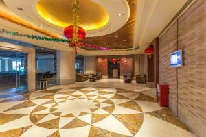 Chong Qing Nancy's Family Boutique Homestay, Apartments  Chongqing - big - 201