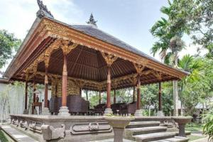 Ana Purna Riverside Villas, Guest houses  Mengwi - big - 42