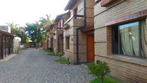 Complejo Vacacional Sol y Lago, Horské chaty  Villa Carlos Paz - big - 14