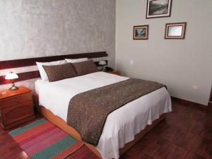 Queen's Villa Hotel Boutique, Szállodák  Arequipa - big - 4