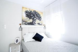 Country Chic City Center Apartment, Appartamenti  Salonicco - big - 12