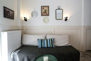 Country Chic City Center Apartment, Appartamenti  Salonicco - big - 11