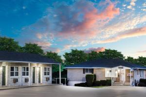 Relax Inn Pine Grove
