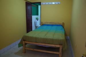 Hostal Campo Base Huaraz, Bed & Breakfasts  Huaraz - big - 3