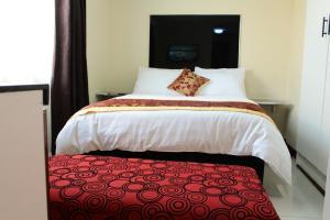Keeme-Nao Hotel, Hotel  Mahalapye - big - 3