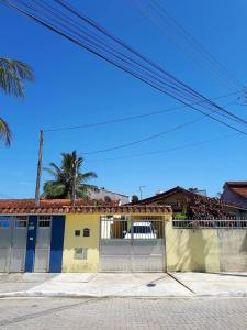 Casa Kitesurf Sao Seba, Case vacanze  São Sebastião - big - 5