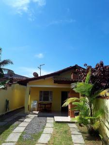 Casa Kitesurf Sao Seba, Case vacanze  São Sebastião - big - 22