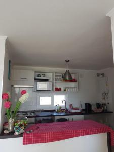 Lomas de Papudo Departamento, Apartments  Papudo - big - 13