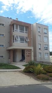 Lomas de Papudo Departamento, Apartments  Papudo - big - 1