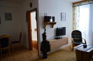 Apartmány Horní Mísecky