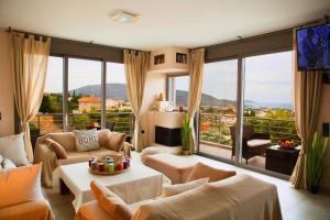 Villa Sunset Lagonisi