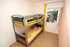 Apartment Vinisce 4886a, Апартаменты  Винисце - big - 3