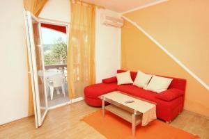 Apartment Vinisce 4886a, Апартаменты  Винисце - big - 6