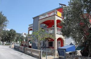 Apartment Vinisce 4886a, Апартаменты  Винисце - big - 13