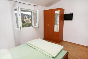 Apartment Vinisce 4886c, Appartamenti  Vinišće - big - 7