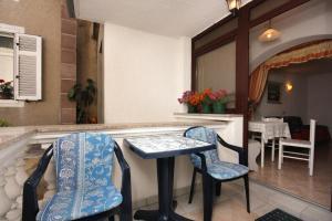 Apartment Vrbnik 5301a