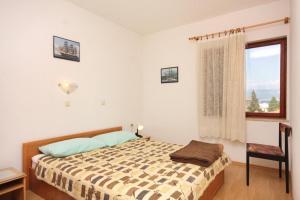 Double Room Vrbnik 5301b