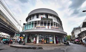 Zee Thai Hostel, Hostelek  Bangkok - big - 49