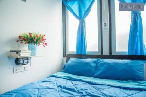 Zee Thai Hostel, Hostels  Bangkok - big - 8
