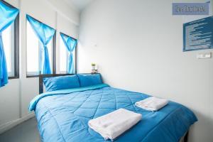 Zee Thai Hostel, Hostels  Bangkok - big - 12