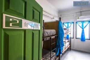 Zee Thai Hostel, Hostelek  Bangkok - big - 13