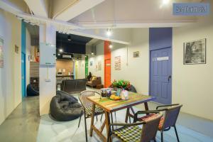 Zee Thai Hostel, Hostelek  Bangkok - big - 55
