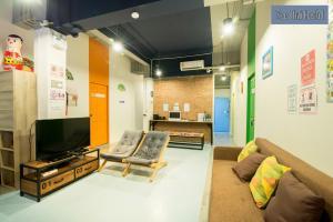 Zee Thai Hostel, Hostelek  Bangkok - big - 56