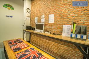 Zee Thai Hostel, Hostels  Bangkok - big - 57