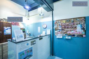 Zee Thai Hostel, Hostels  Bangkok - big - 58