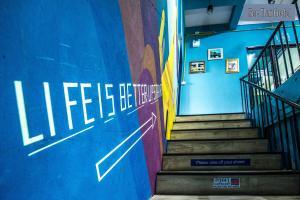 Zee Thai Hostel, Hostels  Bangkok - big - 59