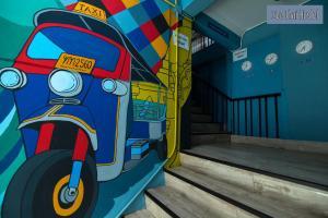 Zee Thai Hostel, Hostels  Bangkok - big - 60