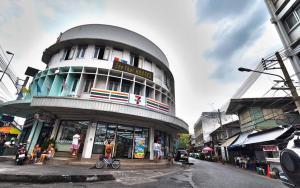 Zee Thai Hostel, Hostels  Bangkok - big - 62