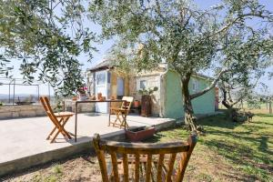 Holiday Home Zemunik Gornji 5873