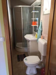 Apartment Slatine 11126a, Apartmány  Slatine - big - 6