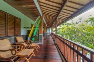 Bombora Medewi Wave Lodge (3 of 41)