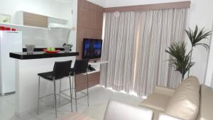 Standard Double Apartment