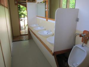 Eskapo Verde, Hostels  Badian - big - 8