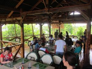 Eskapo Verde, Hostels  Badian - big - 14