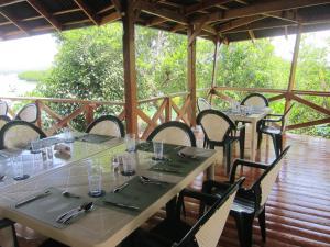 Eskapo Verde, Hostels  Badian - big - 16