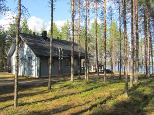 Sininen Hetki Cottage, Nyaralók  Kuusamo - big - 20