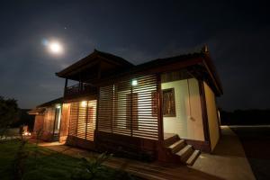 Ratanakiri Paradise Hotel & SPA, Hotels  Banlung - big - 4