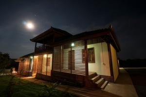 Ratanakiri Paradise Hotel & SPA, Hotely  Banlung - big - 4