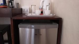 LePatino Bed & Breakfast, Panziók  Livingstone - big - 20