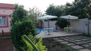 LePatino Bed & Breakfast, Panziók  Livingstone - big - 36
