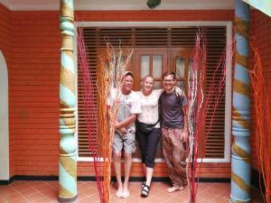 Track fun guesthouse, Ubytování v soukromí  Galle - big - 42