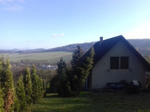 Chata pod hradem Starý Jičín, Villák  Starý Jičín - big - 18