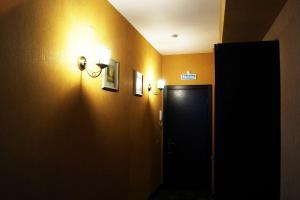 Miniotel24 na Mira, Hotels  Krasnoyarsk - big - 50